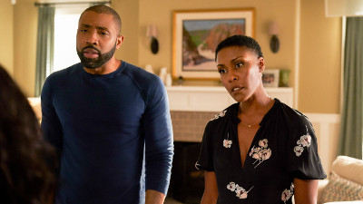 Black Lightning 01x05 : And Then the Devil Brought the Plague: The Book of Green Light- Seriesaddict